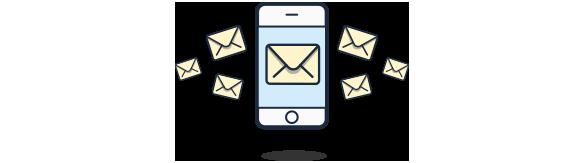 Recibe los posts en tu email