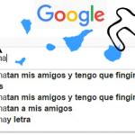 Las 40 sugerencias de búsqueda más surrealistas de Google